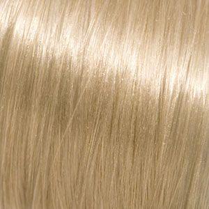 ProbeSträhnen - 30cm - Blond-Platin Gold-Beige