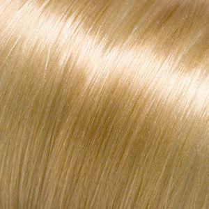 ProbeSträhnen - 30cm - Blond-Dunkel Gold