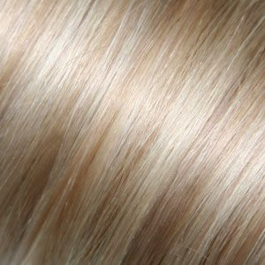 Tape Extensions - 30cm - Blond-Dunkel Beige / Blond-Hell Beige