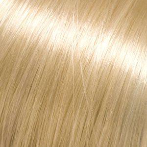 ProbeSträhnen - 30cm - Blond-Platin gold