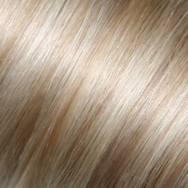 "Clip-In Extensions Set #112-135 ""Cashew / White Peach"""