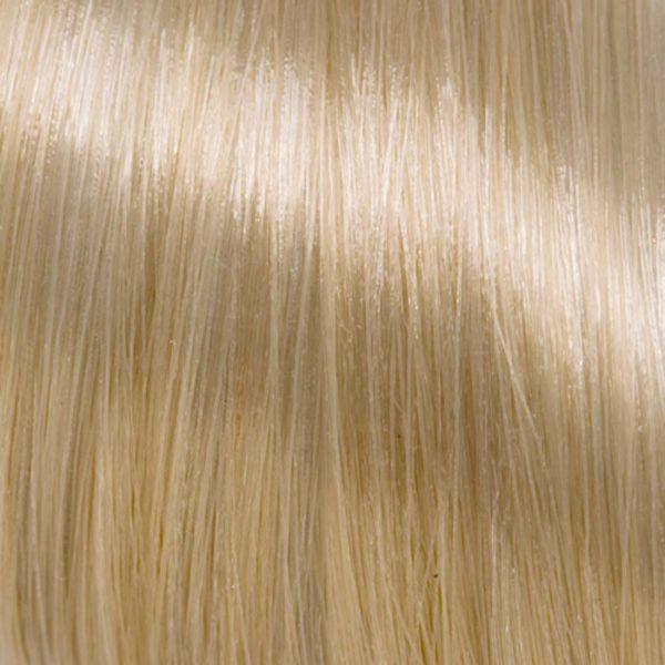 Haarverlängerung Strähne Marshmellow (#151)