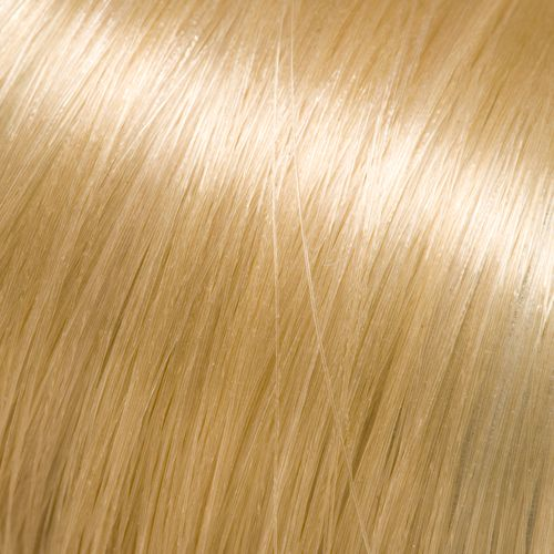 Sunkissed Ivory - Echthaar Tape Extensions Naturfarben