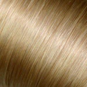 Clip In Extensions - Blond-Dunkel Beige