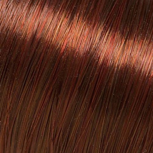 Haarverlängerung Chestnut (#012)