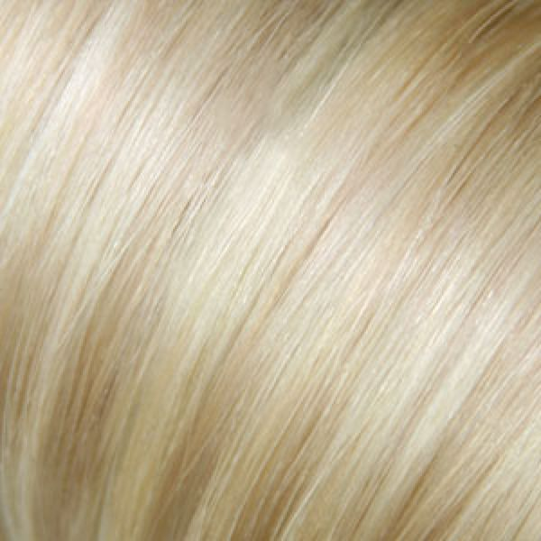 """Clip-In Set #132-153 """"White Cocoa / Sunkissed Ivory"""""""